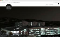 Otundra Portfolio - Carvajal y Casariego Arquitectos