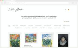 Otundra Portfolio - Emilio Cervantes