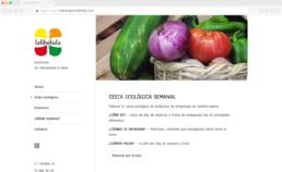 Otundra Portfolio - la libelula ecotienda - 2