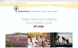 Otundra Portfolio - paulatinamente yoga - 1