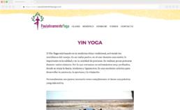 Otundra Portfolio - paulatinamente yoga - 3