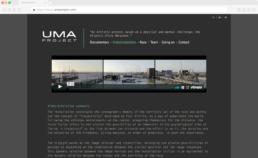 Otundra Portfolio - uma project - 2